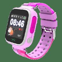 """CORDYS Smart Kids Watch - Zoom (Roze)  1.2"""""""