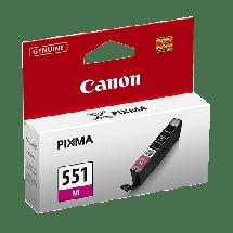 CANON Kertridž CLI-551M Magenta
