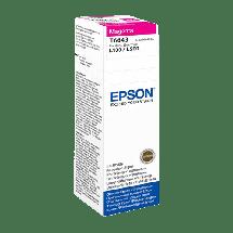 EPSON Dopuna za kertridže T6643 (Magenta)