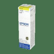EPSON Dopuna za kertridže T6734 (Yellow)