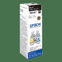 EPSON Dopuna za kertridže T6641 (Crna)
