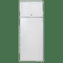 VOX Kombinovani frižider KG 2600  Samootapajući, 144 cm, 187 l, 40 l