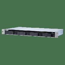 QNAP NAS storage TS-431XeU-2G  2 GB, 100 W