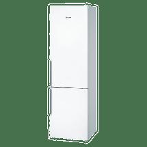 BOSCH Kombinovani frižider KGN39VW35   No Frost, 203 cm, 279 l, 87 l