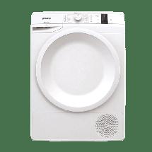 GORENJE Mašina za sušenje veša DP 7C  Ventilaciono, C, 7 kg + POKLON 2 x 1,5l Lenor omekšivač