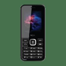 """NOA L12 DS (Crna)  2.4"""", 32 + 32 MB, 1800 mAh"""