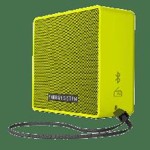 ENERGY SISTEM portabl bluetooth zvučnik Music Box 1+ (Žuta)  Mono, 5W, 40mm, 100Hz - 18KHz