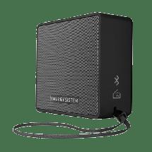 ENERGY SISTEM portabl bluetooth zvučnik Music Box 1+ (Crna)  Mono, 5W, 40mm, 100Hz - 18KHz