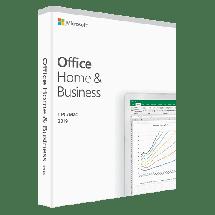 MICROSOFT Office Home and Business 2019 CEE Only Medialess - T5D-03284  Srpski, Komercionalna i kućna upotreba, Jednokratna kupovina