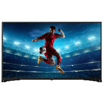 """VIVAX Televizor 40S60T2S2 (Crni)  LED, 40"""" (101.6 cm), 1080p Full HD, DVB-T2/C/S2"""