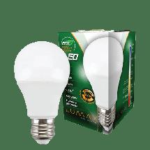 LUMAX Led sijalica ECO LUME27-9W 3000K  LED, Toplo bela, 9 W, E27
