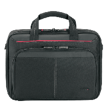 "TARGUS Torba za notebook Clamshell - CN313  do 13.4"", Crna"