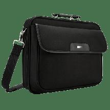 "TARGUS Torba za notebook Clamshell Case - CN01  do 16"", Crna"