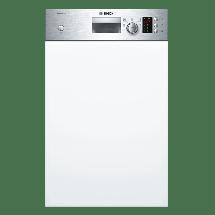 BOSCH Mašina za pranje sudova SPI25CS03E  9 kompleta, A+