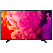 "PHILIPS 32PHT4503/12  LED, 32"" (81.2 cm), 720p HD Ready, DVB-T/C/T2"