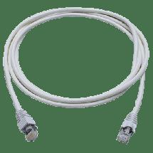 FAST ASIA Mrežni kabl 0.5m (Sivi),  CAT.5e, UTP, RJ 45, Patch (Ravni), Licnasti