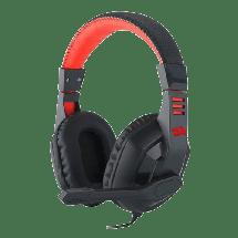 REDRAGON gejmerske slušalice Ares H120  Stereo, 40mm, 20Hz - 20kHz, 103dB