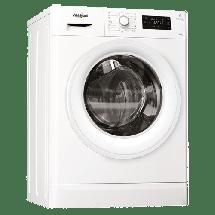 WHIRLPOOL Mašina za pranje i sušenje veša Whirlpool FWDG86148WEU  A, 1400 obr/min, 8 kg, 6 kg