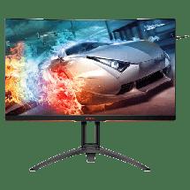 """Monitor AOC LED AG322QC4  31.5"""", VA, 2560 x 1440 WQHD"""