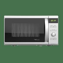 TESLA Mikrotalasna rerna MW2060MS  Srebrna, 20 l, Elektronsko