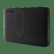 "TOSHIBA HDD Canvio Ready 1TB - HDTP210EK3AA  1TB, Crna, 2.5"", USB 3.0"
