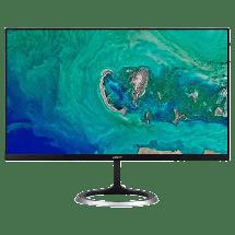 """Monitor ACER LED ED276UBIIPX - UM.HE6EE.001  27"""", IPS, 2560 x 1440 WQHD, 4ms"""