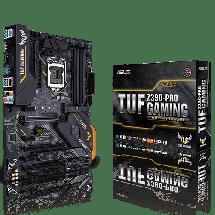 ASUS TUF Z390-PRO GAMING  Intel, Intel® 1151 (8. i 9. gen.), Intel® Z390