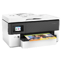 HP OfficeJet Pro 7720 Wide Format All-in-One Printer - Y0S18A  Inkjet, Kolor, A3, Bela