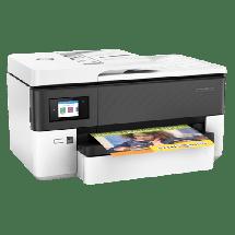 HP Štampač OfficeJet Pro 7720 Wide Format All-in-One Y0S18A  Inkjet, Kolor, A3, Bela