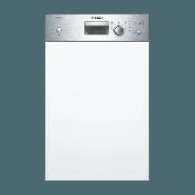 BOSCH Mašina za pranje sudove SPI25CS00E  9 kompleta, A+