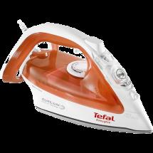 TEFAL Pegla FV3952  Bela/Narandžasta
