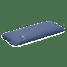 PURIDEA Power bank / eksterna baterija S5 (Plava) - S5PB07BL,  7000 mAh, Li-Polymer, Plava