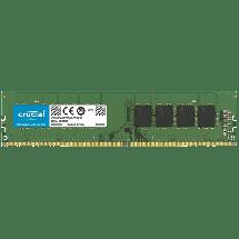 CRUCIAL CT8G4DFS8266  8GB, DDR4, 2666Mhz, CL19