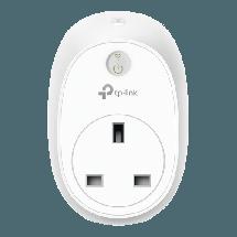 TP-LINK Kasa Smart Wi-Fi Plug HS110  Utičnica, Tip G, Daljinska kontrola (bežična), IFTTT/Nest