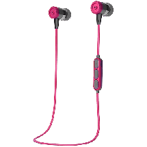 MS bluetooth bubice URBAN (Roze)  Bubice, 20Hz - 20KHz, Bluetooth, Roze
