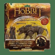 VIVID Hobit figura Ork na vargu - 0124320  6+ godina