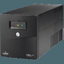 EMERSON itON UPS 1000VA  1000VA / 600W, Line-Interactive, 220 - 240 V AC, 230VAC