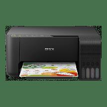 EPSON Multifunkcijski štampač L3150 EcoTank ITS Wireless - PRI04121    Inkjet, Kolor, A4, A5, A6, B5, B6, Crna