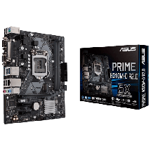 Matična ploča ASUS H310M-D R2.0  Intel, Intel® 1151 (8. i 9. gen.), Intel® H310, Micro ATX