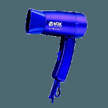 VOX Fen HT3064  Putni, Plava, 2, 1000 W