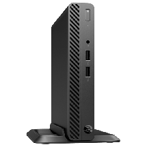 Računar HP 260 G3 Desktop Mini PC - 4YV64EA  Intel® Pentium® 4415U 2.30 GHz, 4GB, Intel® HD Graphics 610, FreeDOS 2.0