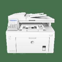 HP štampač Laser Jet Pro (Beli) - MFP M227fdn - G3Q79A  Laser, Mono, A4, Bela