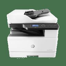 HP Štampač LaserJet MFP M436nda - W7U02A  Laser, Mono, A3, Crna/Siva