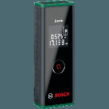 BOSCH laserski daljinomer ZAMO III - 0603672700  635 nm, od 0.15 do 20 m, ± 3,0 mm, 0,5 s