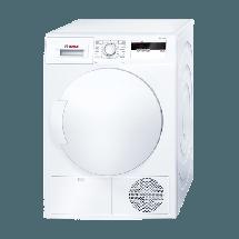 BOSCH Mašina za sušenje veša WTH83000BY  Kondenzaciono sa toplotnom pumpom, A+, 7 kg