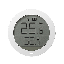 XIAOMI Mi Termometar/Higrometar LCD   Bela