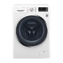 LG Mašina za pranje i sušenje veša F2J7HG2W  B, 1200 obr/min, 7 kg, 4 kg