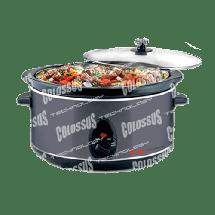 COLOSSUS Aparat za kuvanje  CSS-5234  Crna/Inox, 280 W
