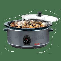 COLOSSUS Aparat za kuvanje  CSS-5235  Crna/Inox, 320 W