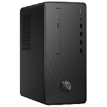 Računar HP Desktop Pro G2 - 5QL11EA  Intel® Core™ i3-8100 3.60 GHz, 8GB, Intel® UHD Graphics 630, Windows 10 Pro 64bit
